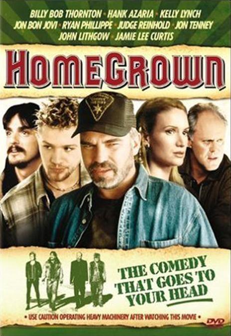 Homegrown 463x674