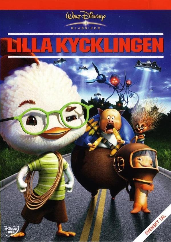 Chicken Little 708x1000