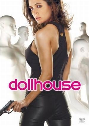 Dollhouse - La casa dei desideri 300x424