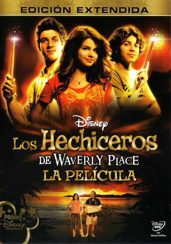 Wizards of Waverly Place: The Movie 753x1069