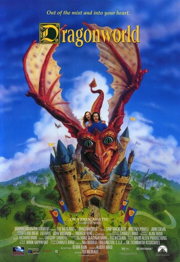 Dragonworld