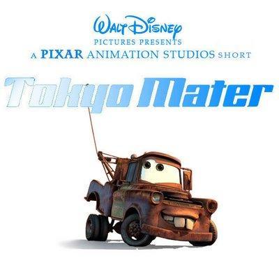 Tokyo Mater 400x400