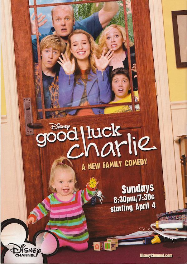 Buona fortuna Charlie