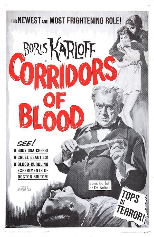 Corridors of Blood 1915x2937