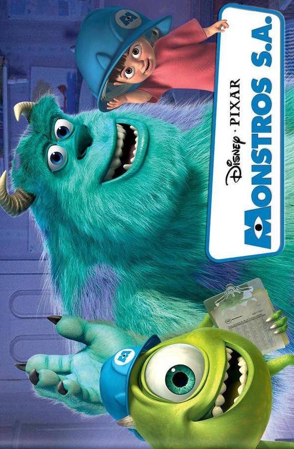 Monsters, Inc. 648x988
