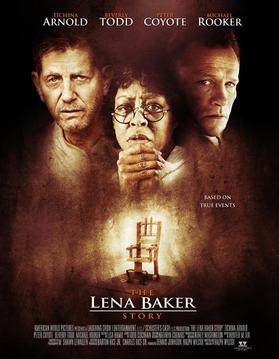The Lena Baker Story 560x720