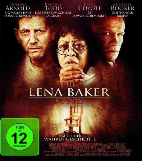 The Lena Baker Story 457x518
