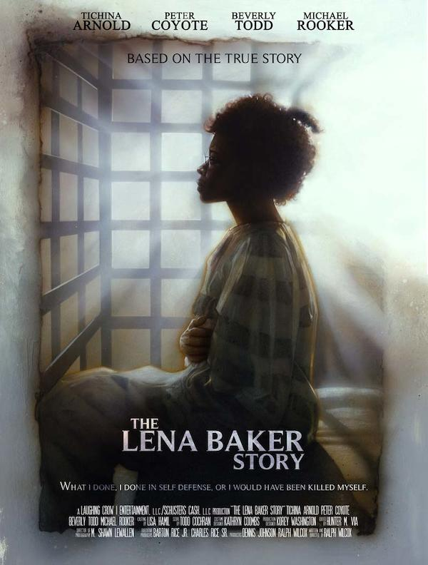 The Lena Baker Story 800x1056