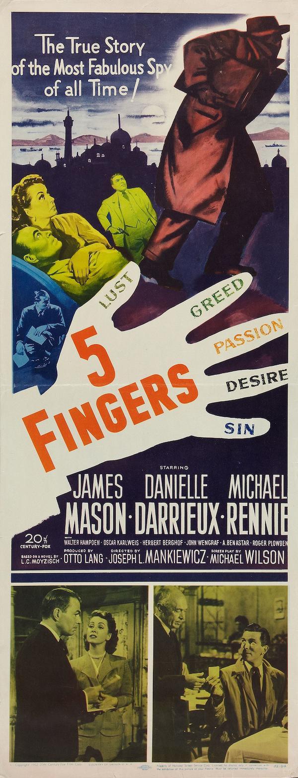 5 Fingers 1128x2948