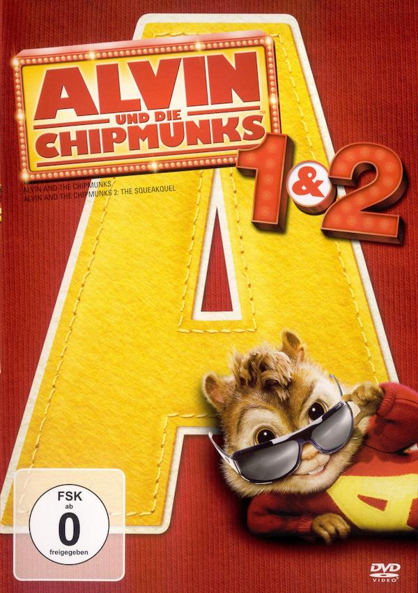 Alvin and the Chipmunks 2004x2840