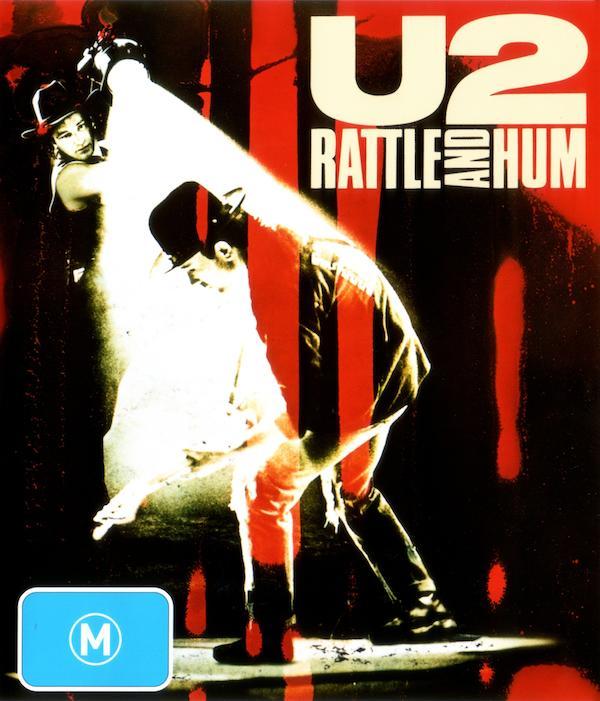 U2: Rattle and Hum 2505x2927