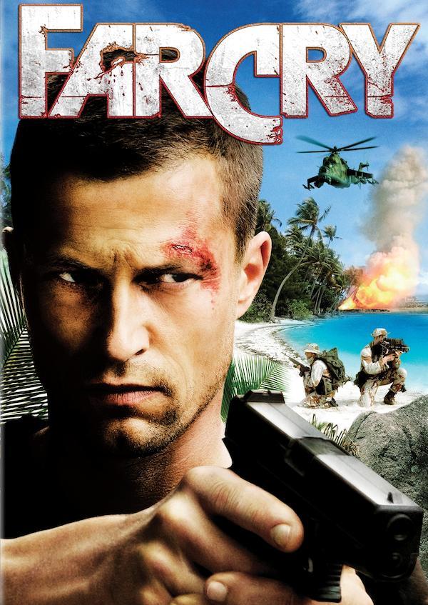 Far Cry Imdb