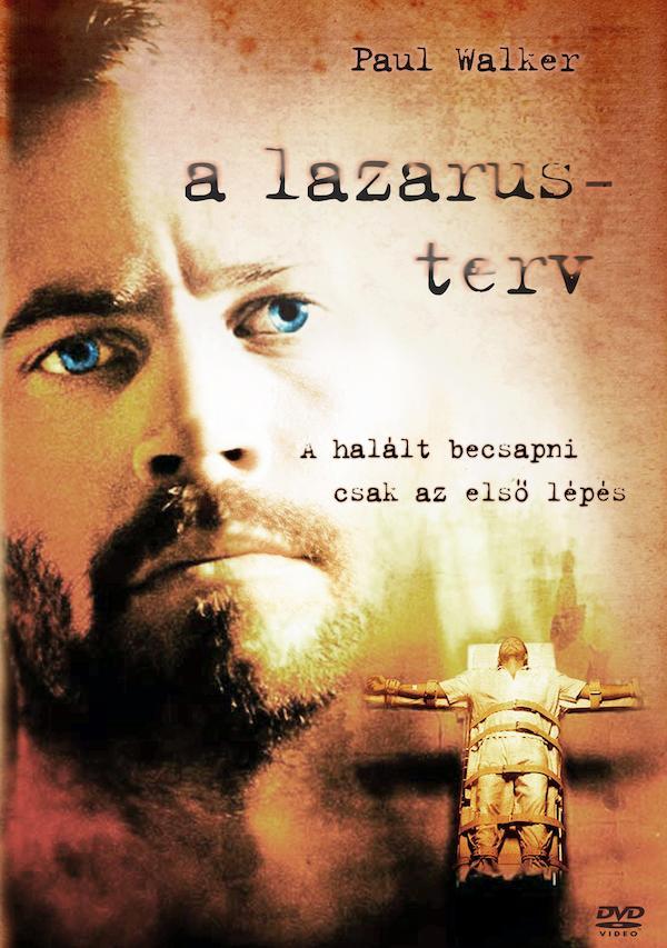 Lazarus Projekt Film