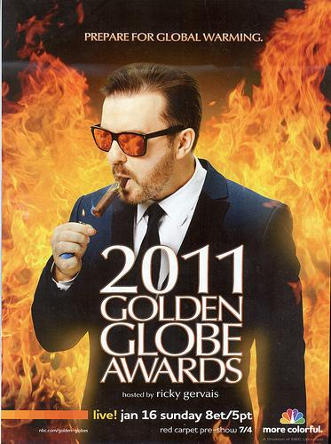 The 68th Annual Golden Globe Awards