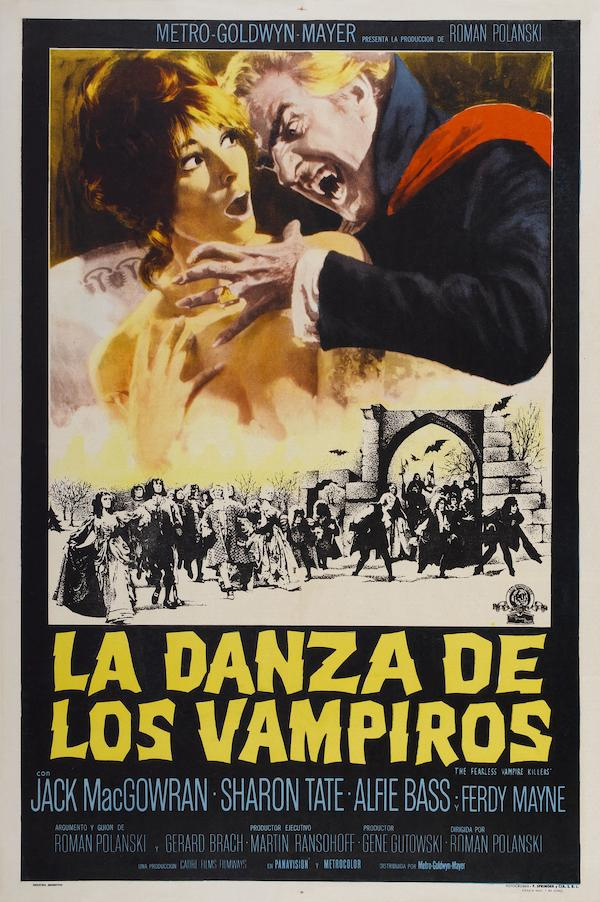 Dance of the Vampires 1955x2940