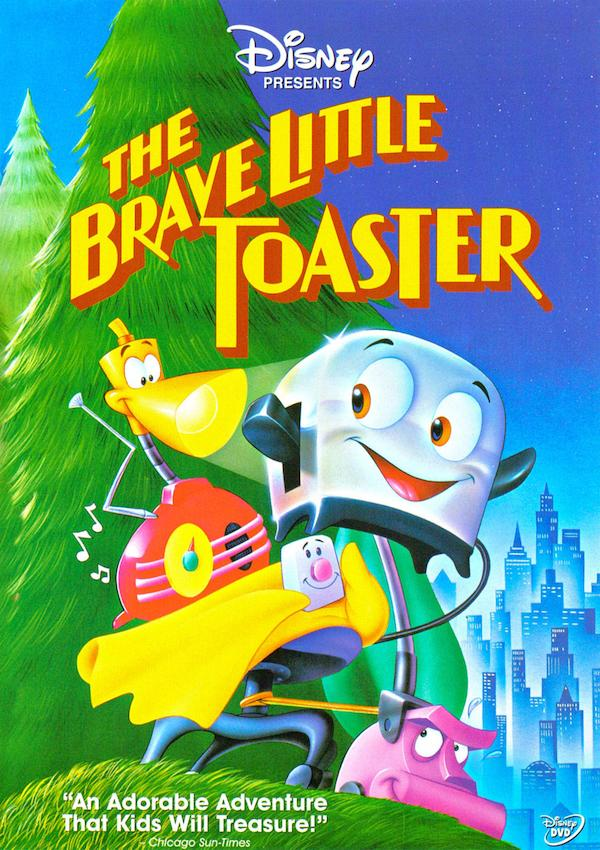 The Brave Little Toaster 1536x2175