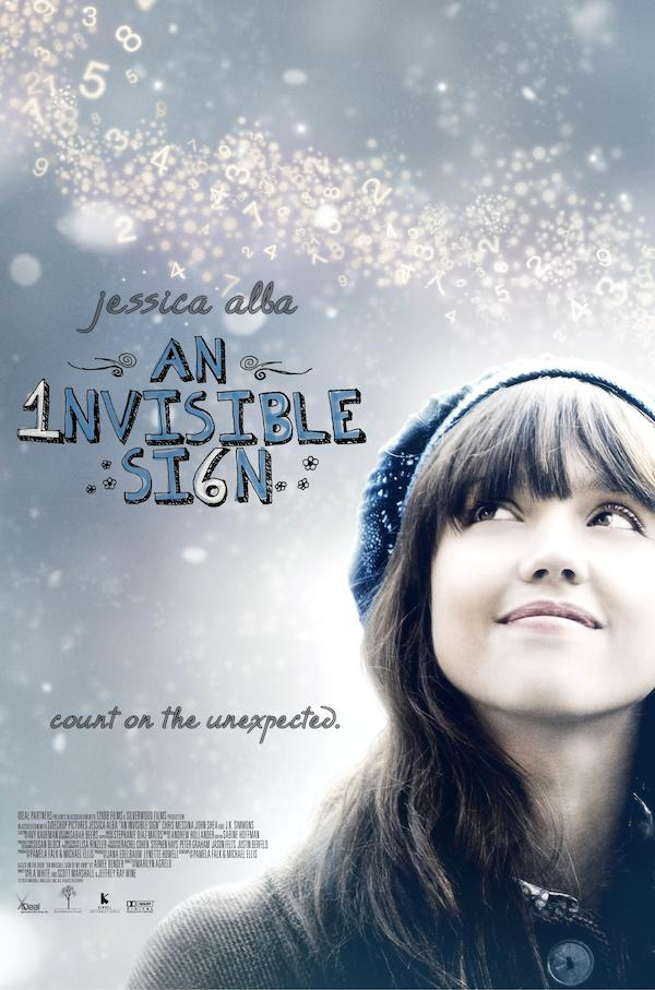 An Invisible Sign