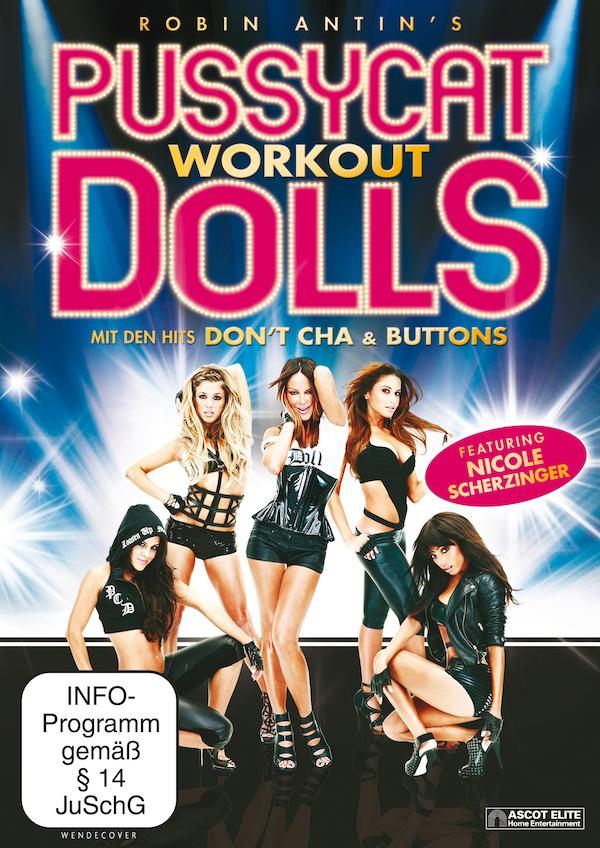 Robin Antin's Pussycat Dolls Workout