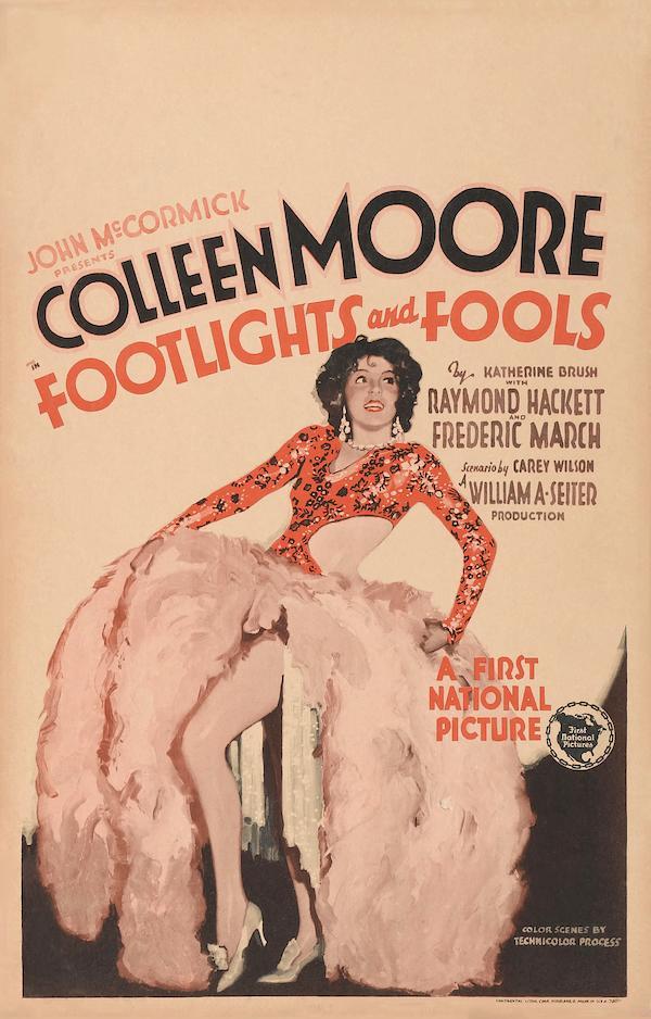 Footlights and Fools