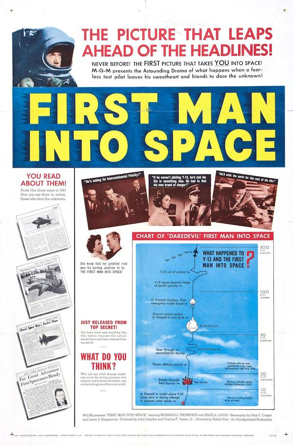 First Man Into Space 1941x2945