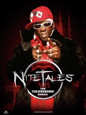 Nite Tales: The Series