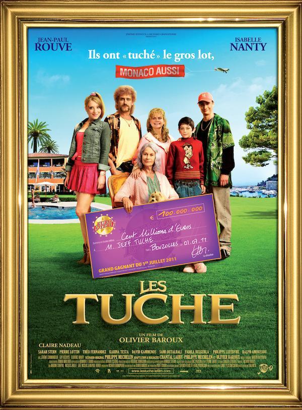 Die Tuschs - Mit Karacho nach Monaco!