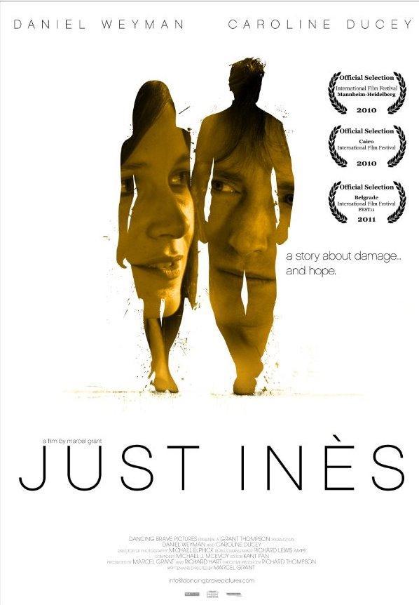 Just Inès