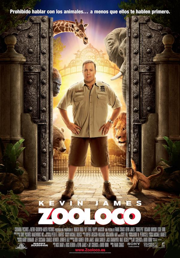 Zookeeper 3500x5000