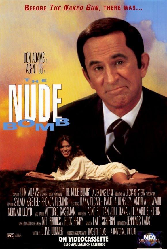 The Nude Bomb 580x864