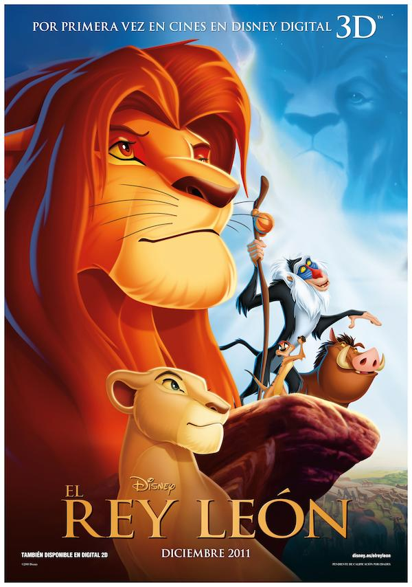 The Lion King 1771x2520