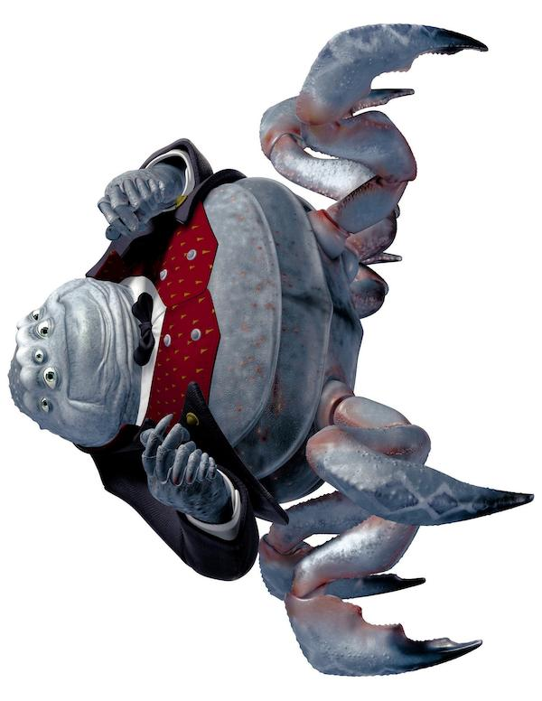 Monsters, Inc. 1700x2200