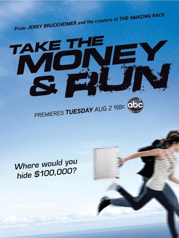 Take the Money & Run