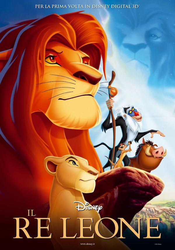 The Lion King 794x1134