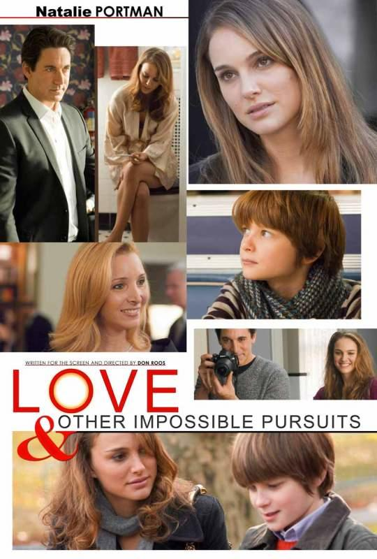 Love and Other Impossible Pursuits 540x800