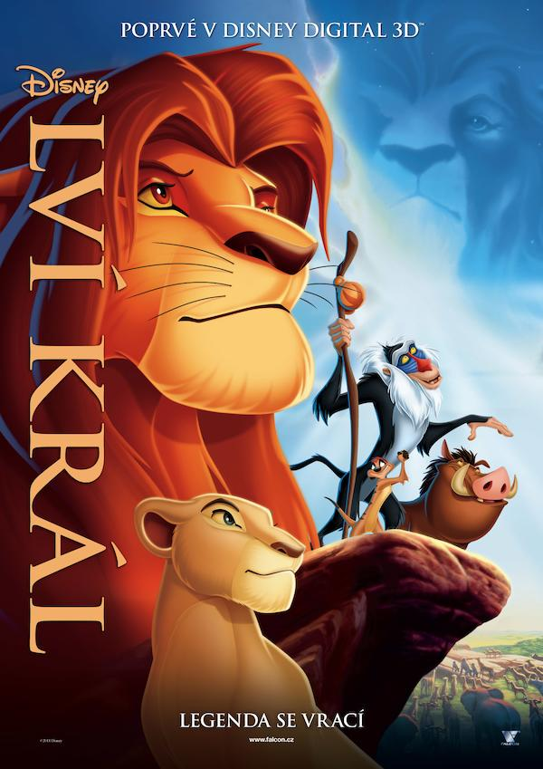 The Lion King 1417x2006