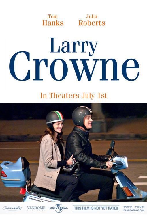 Larry Crowne 510x755