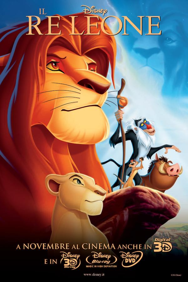 The Lion King 1465x2197