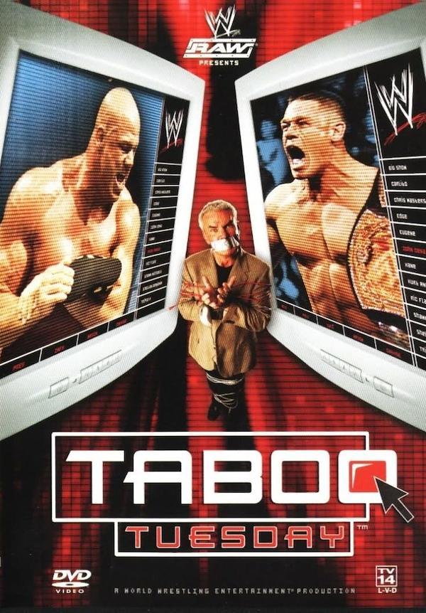 WWE Taboo Tuesday