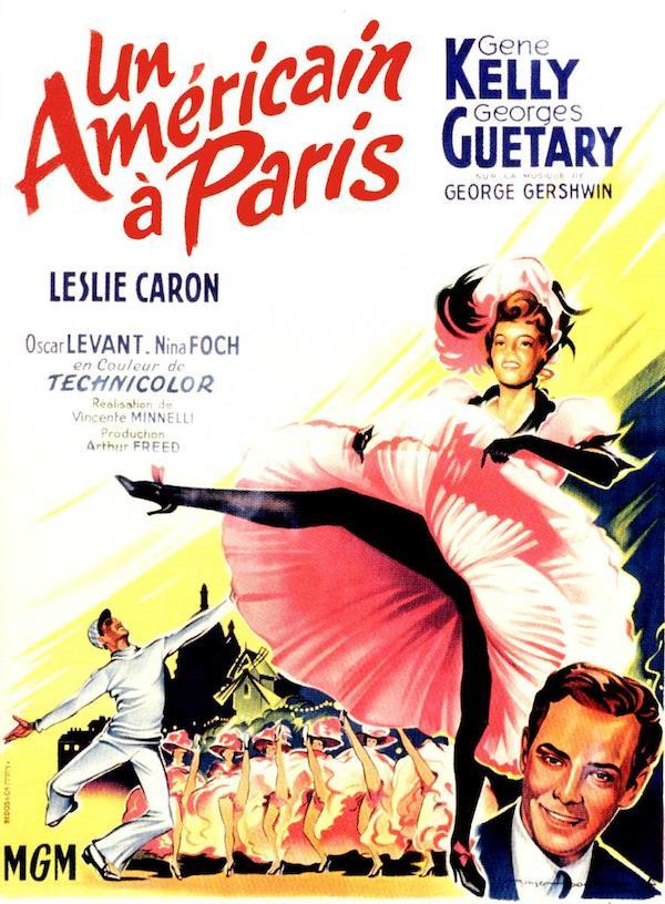 An American in Paris 884x1202