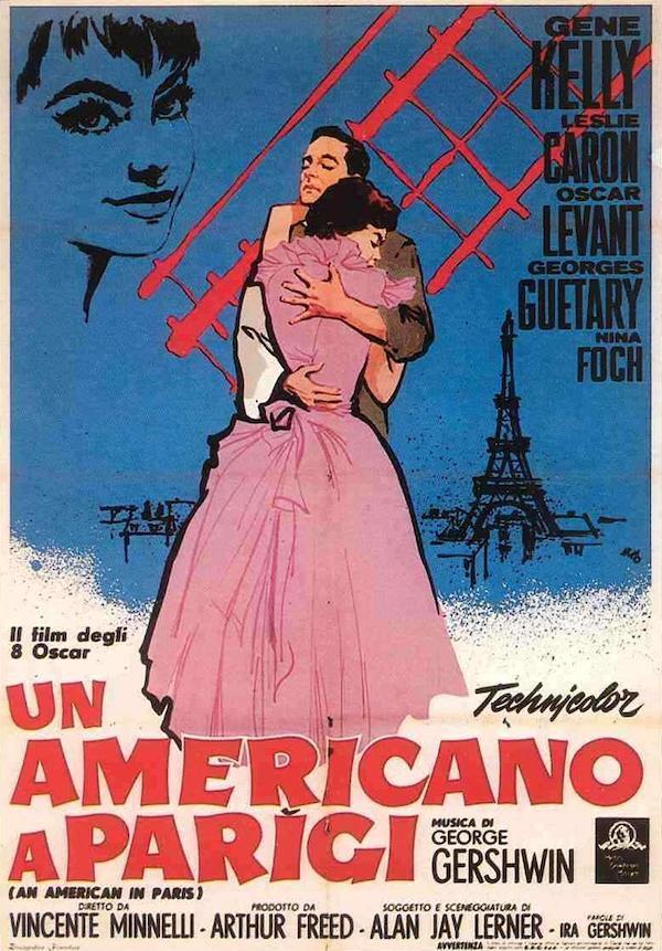 An American in Paris 781x1121