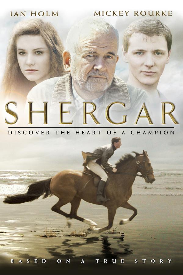 Shergar - Das Rennpferd