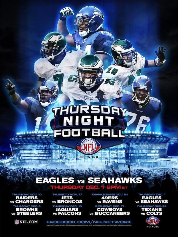 NFL Thursday Night Football