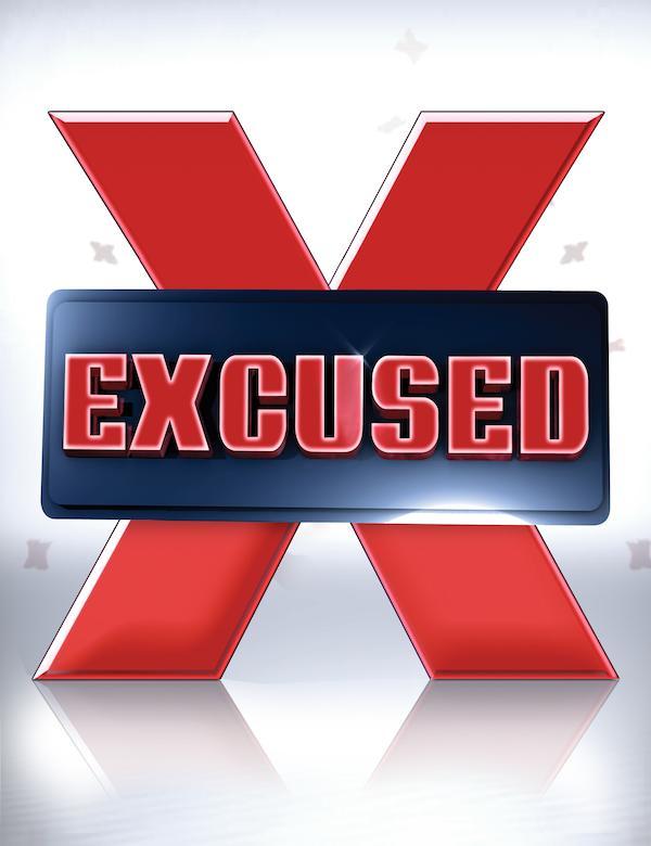 Excused
