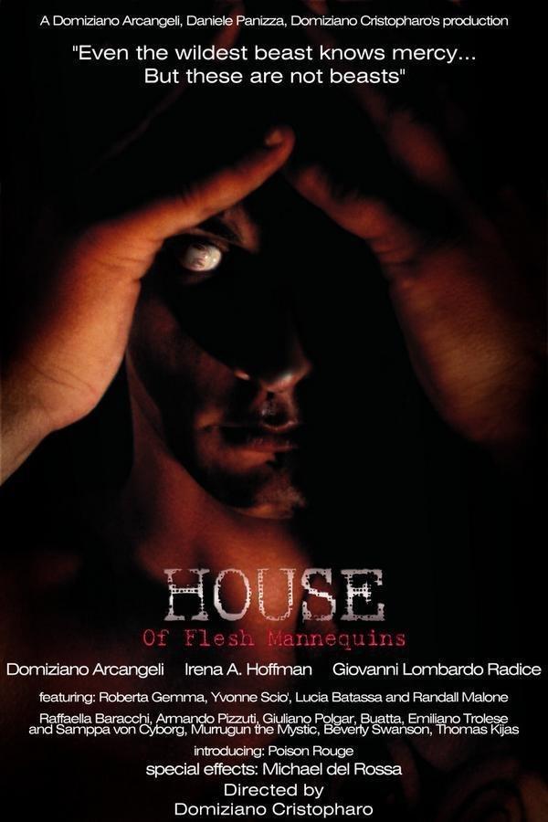 House of Flesh Mannequins