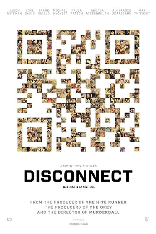 Disconnect 500x750