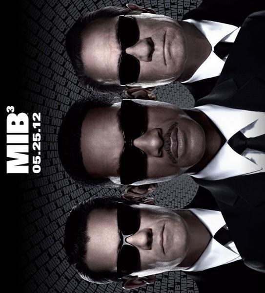 Men in Black 3 543x599