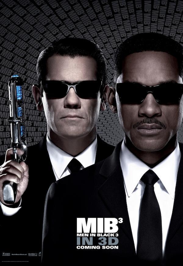 Men in Black 3 1567x2279