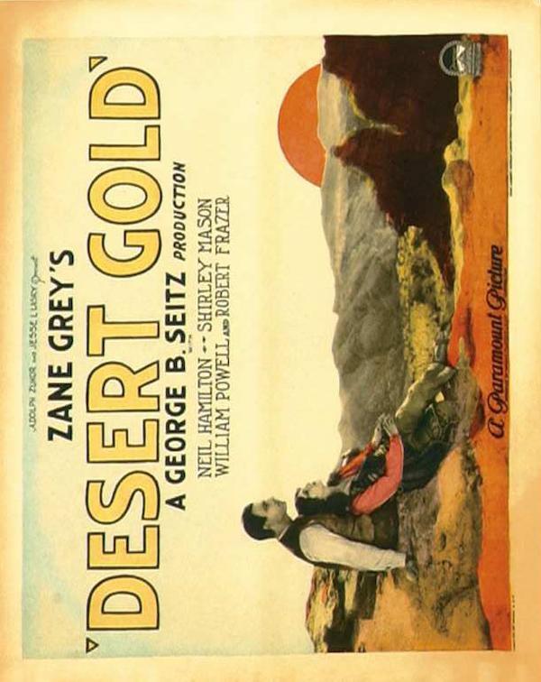 Desert Gold 611x770