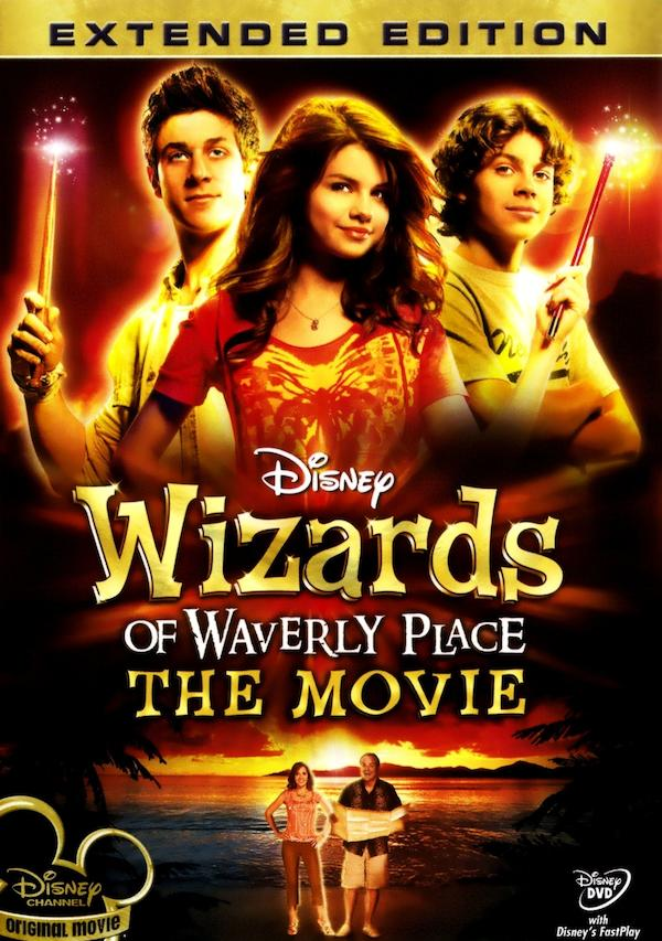 Wizards of Waverly Place: The Movie 1530x2175