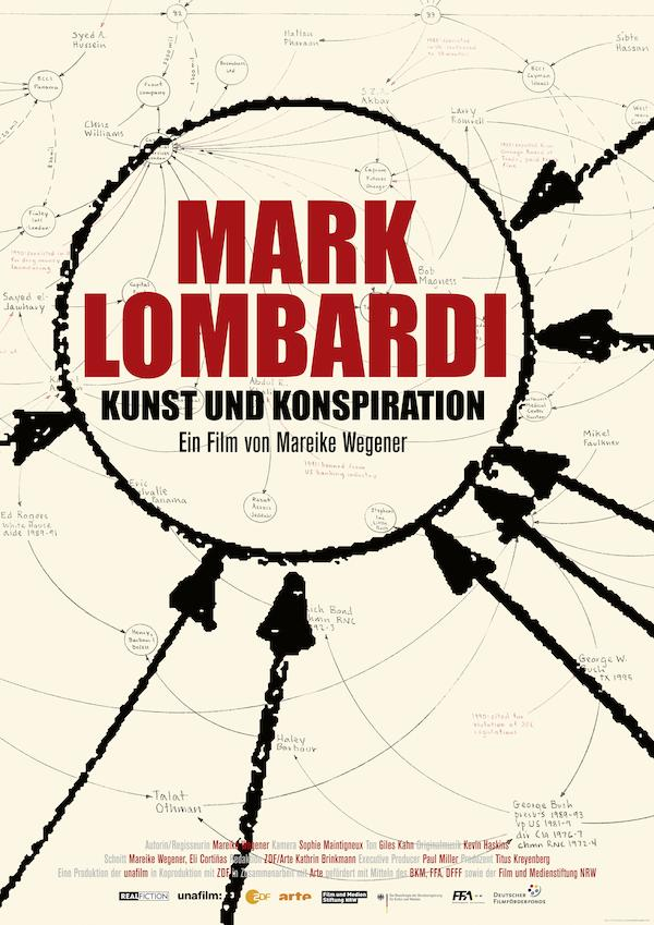 Mark Lombardi - Kunst und Konspiration 3532x5000